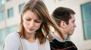 Если жена хочет развода