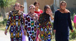 Развод по-узбекистански
