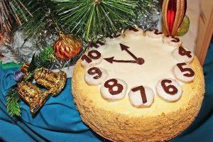 7 Вкусных и простых тортов на Новый год