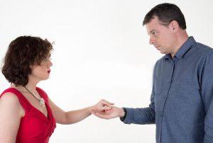 Что делать, если муж хочет вернуться