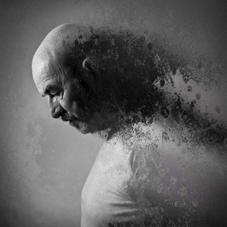 Причины мужской депрессии