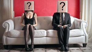 Мужчина и женщина разные?