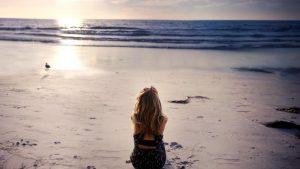 Как стать счастливой в одиночестве?