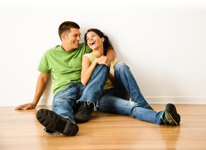 Что такое счастливая пара?