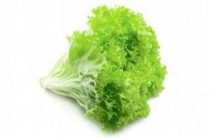 Салат «Зеленый»