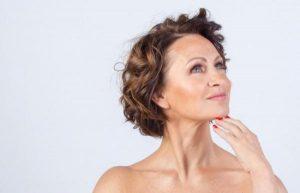 Как вернуть упругость кожи после диеты