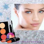 Зимняя косметика - как правильно подобрать