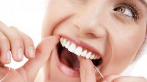 Зубные импланты и уход за ними