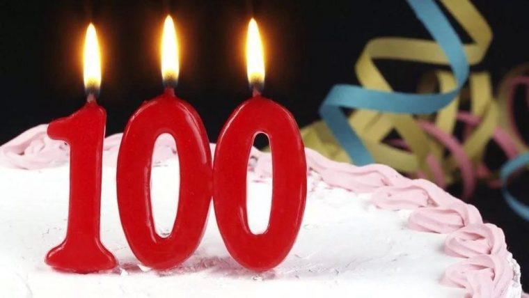 Что поможет жить до 100 лет