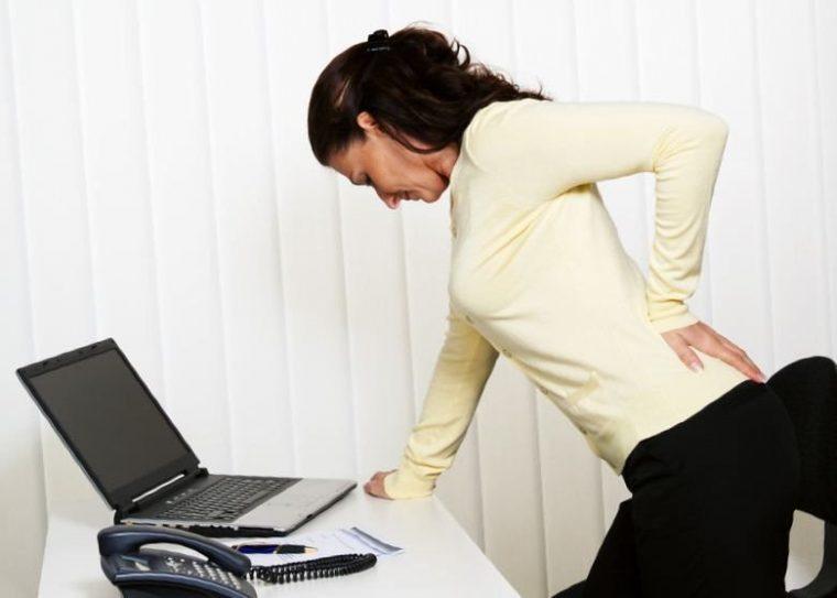 Как предупредить появление болей в спине и суставах