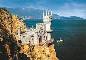 Неповторимый отдых в Крыму