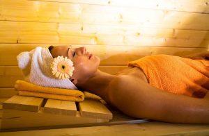 Маски для лица в бане — просто и полезно
