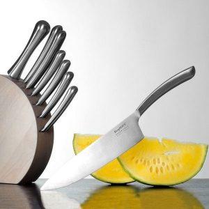 Несколько советов по выбору качественного кухонного ножа