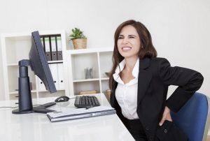 Офисные болезни