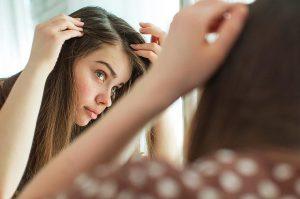 Почему волосы быстро становятся жирными?