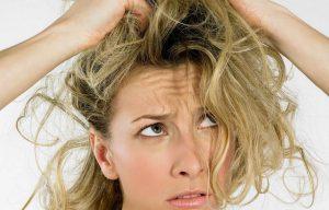 Правильный уход за сухими волосами позволит вам улучшить их состояние