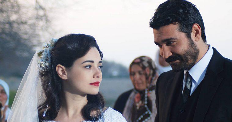 Усадьба госпожи Гюлли – увлекательный турецкий сериал