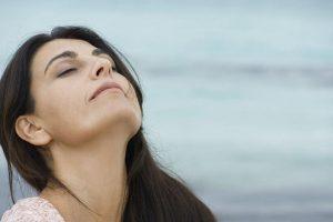 Важно дышать через нос или рот