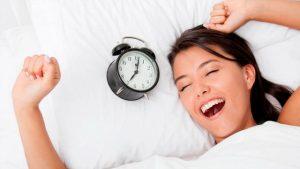 Почему здоровый сон так необходим