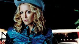 Захватывающая жизнь Мадонны