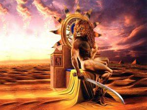 Знак Зодиака Лев — любовь царственной особы