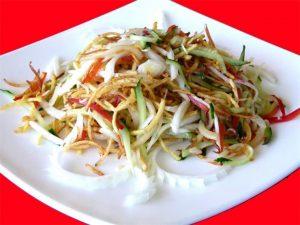 Салат по-пекински