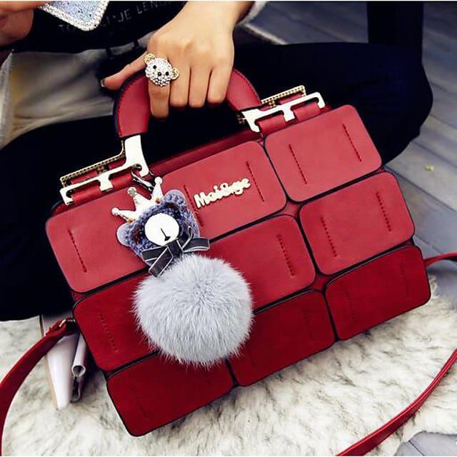 Самые модные и креативные сумки для настоящих модниц