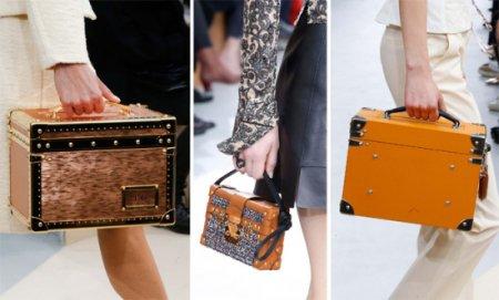 Сумки-чемоданчики