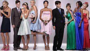 В чем идти на свадьбу? Выбор наряда
