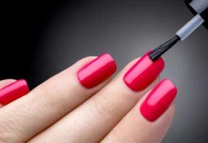 Что такое гель-лак и покрытие ногтей гель-лаком