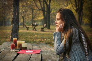 Осенняя хандра — повод питаться правильно
