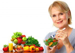 Похудение после 45 лет — как похудеть женщине?