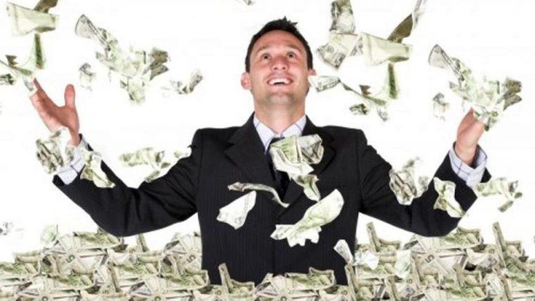 Народные методы привлечения денег
