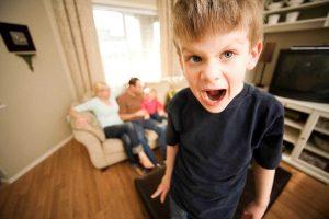 Как найти общий язык с упрямым ребенком