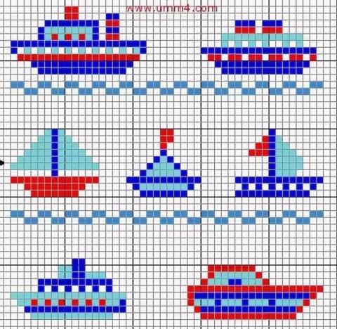 Кораблики