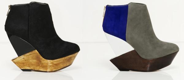 Обувь Finsk