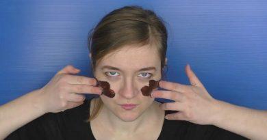 Шоколадная маска