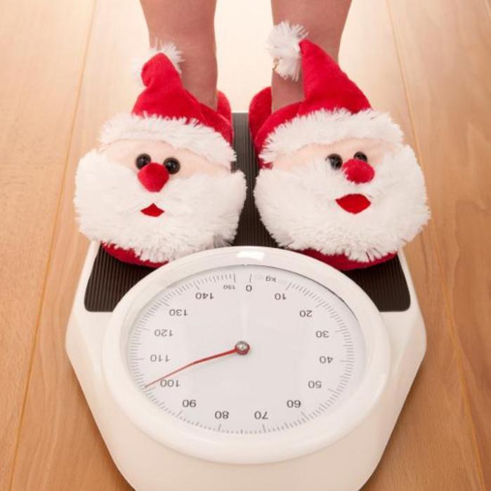 Как похудеть после Нового года, стройная фигура и правильное питание
