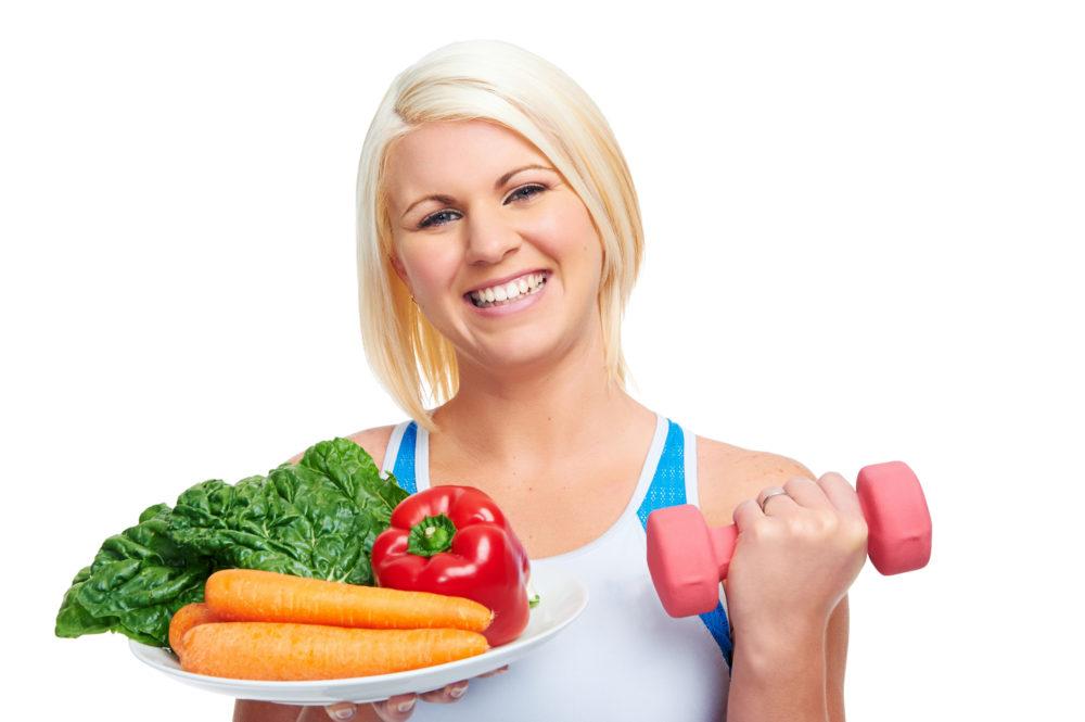 Как правильно похудеть женщине навсегда, основные правила