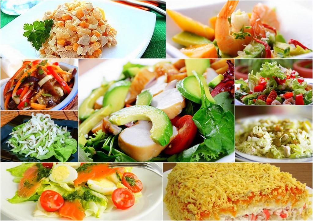 Раздельное питание для похудения, совместимость продуктов