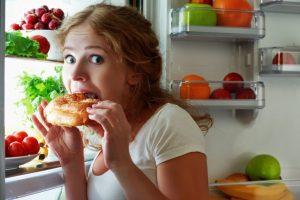 Как не сорваться с диеты правильные советы